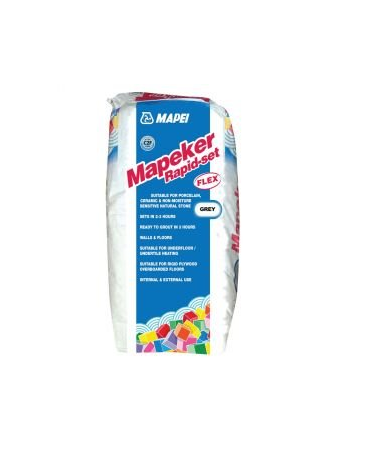 Mapei Rapid Set Adhesive