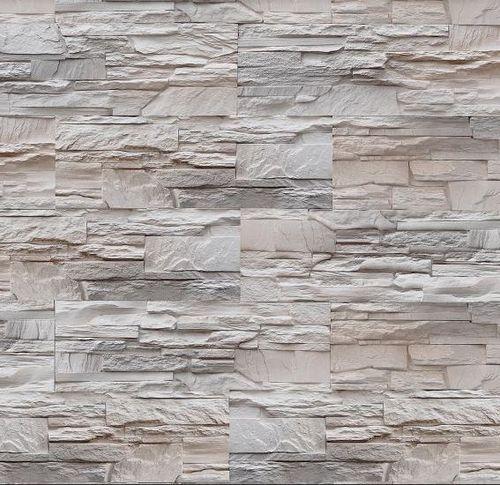 Interior Stone Cladding Stacked Stone And Stone Wall Decor