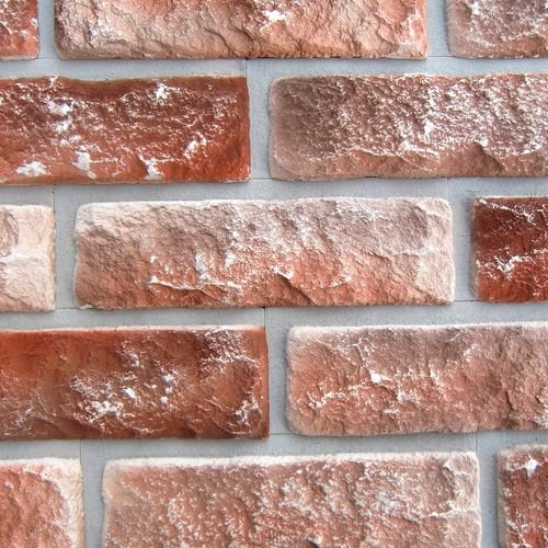 Sample Turmalin Old Brick